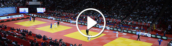 Judo TV