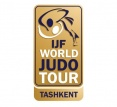 IJF WORLD TOUR : GRAND PRIX TASHKENT