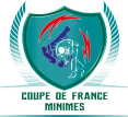 BILLETTERIE COUPE DE FRANCE MINIMES INDIV. 2019