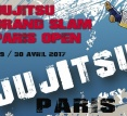 Jujitsu Grand Slam Paris Open