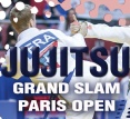 JUJITSU GRAND SLAM PARIS OPEN 2018