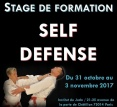 STAGE DE FORMATION