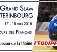 GRAND SLAM D'EKATERINBOURG (RUSSIE)