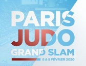 PARIS GRAND SLAM 2020