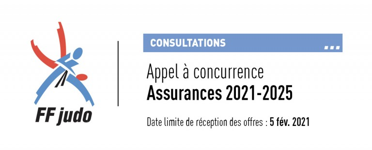 APPEL À CONCURRENCE ASSURANCES 2021-2025