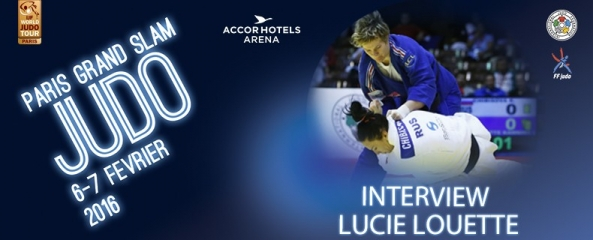Interview Lucie Louette