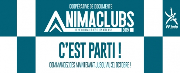 ANIMACLUBS 2019