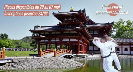 STAGE ENSEIGNANTS AU JAPON