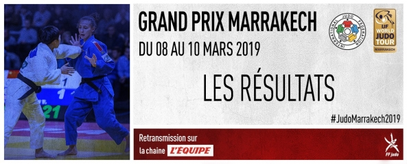 GRAND PRIX MARRAKECH 2019