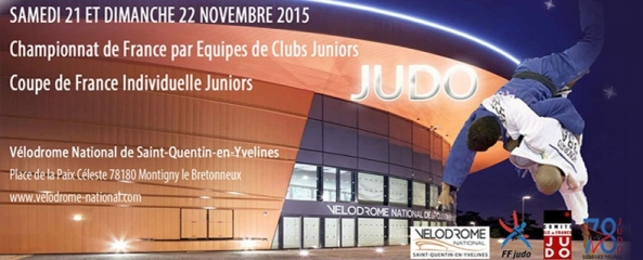 CHAMPIONNATS DE FRANCE PAR ÉQUIPES JUNIORS / COUPE DE FRANCE JUNIORS